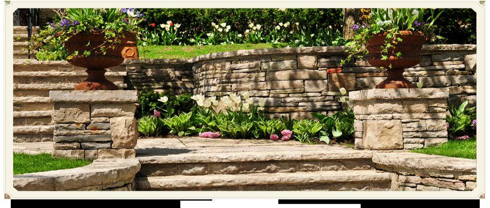Ricos landscape port orchard wa lawn care sprinkler for Landscaping rocks kitsap county
